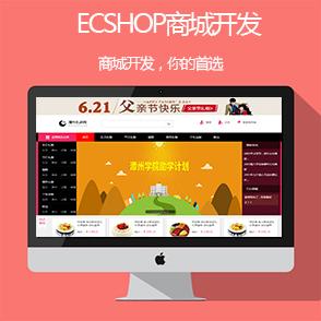 Ecshop商城开发特训班