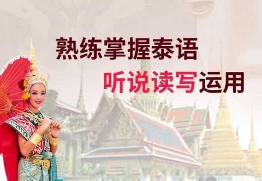 泰语VIP高级直通车